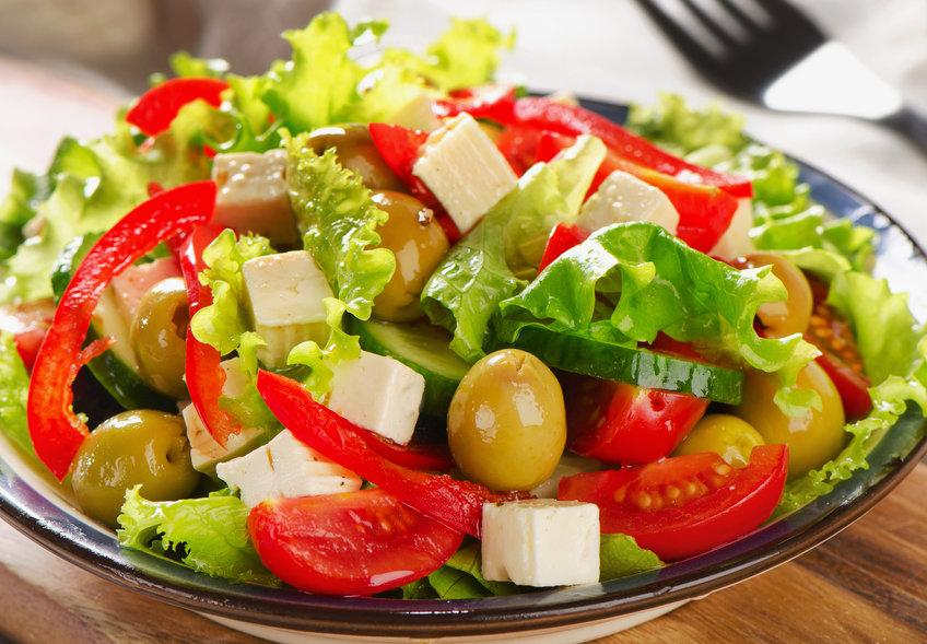 Картинки, картинки салаты рецепты