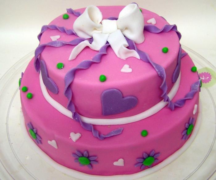 Торт мастика картинки