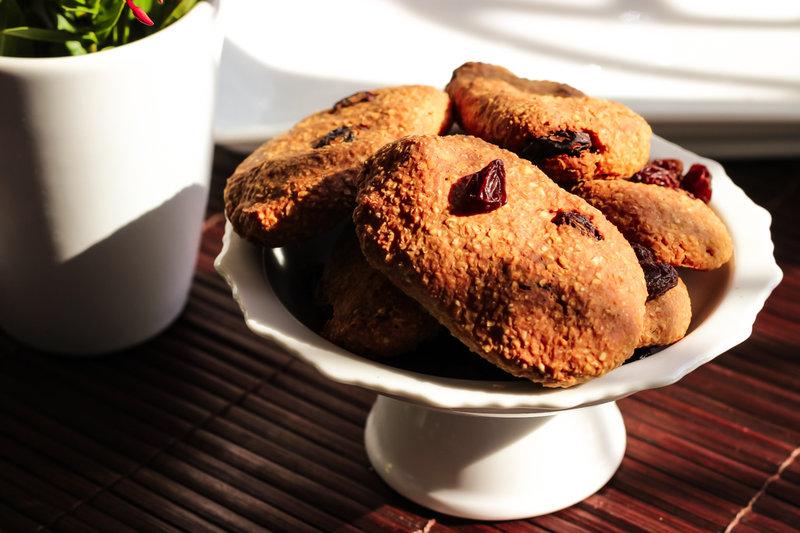 Овсяное печенье диетическое рецепт с фото