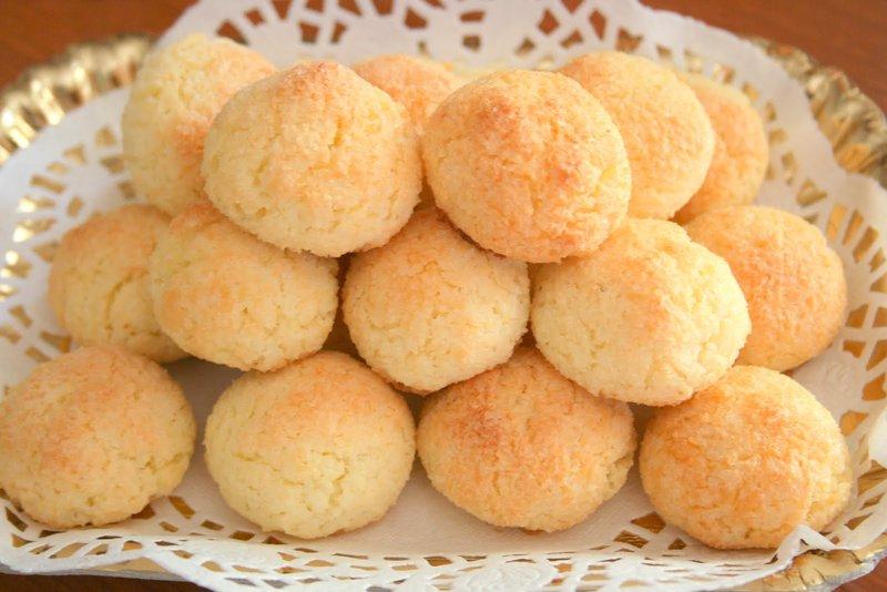 Печенье рецепт самый простой