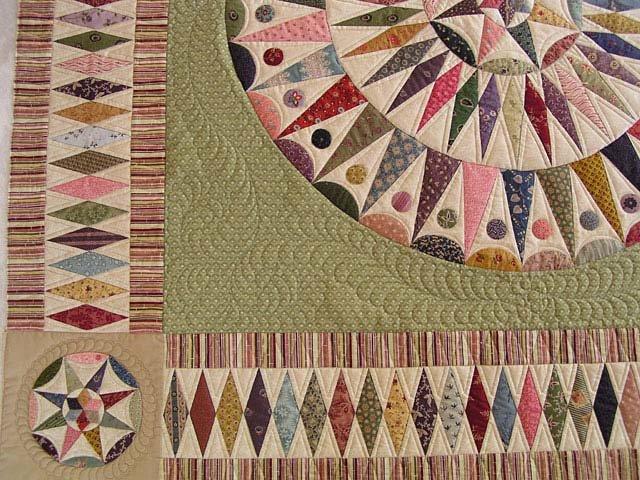 Пэчворк — одеяла из лоскутного шитья | Мой Милый Дом — идеи рукоделия, вязание, декорирование интерьеров