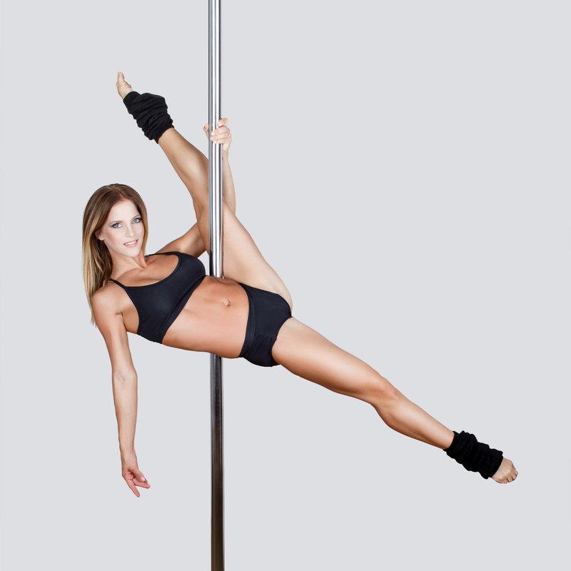 Pole Dance Stange - Die besten Tanzstangen im Überblick