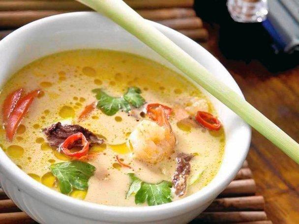 Продукты тайской кухни