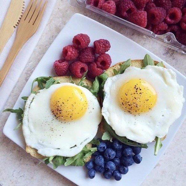 Рацион питания на 3 дня!  » Блог для молодых мам
