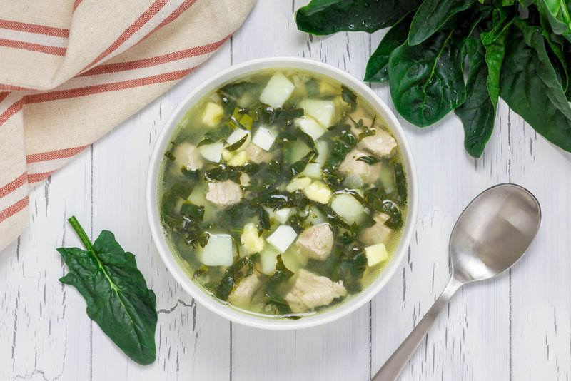 супы рецепты пошаговые с фото