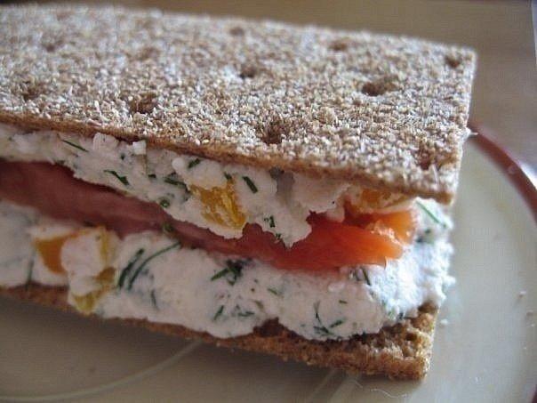 Рецепты правильных бутербродов. - Я - женщина, мама, хозяйка, жена. - Babyblog.ru