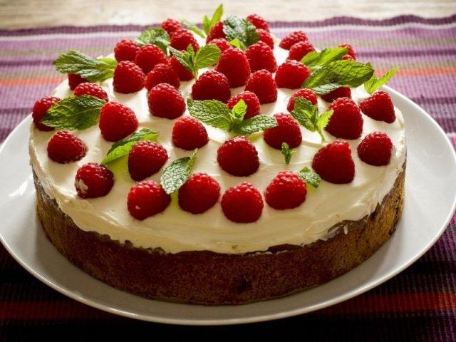 Самые красивые торты в мире - Красивые торты фото