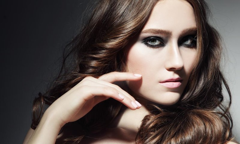 3 варианта для макияжа «смоки айс»