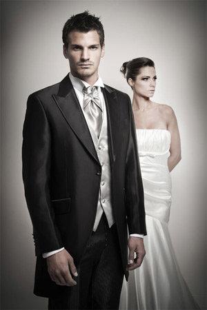 5 советов, как сделать образ жениха стильным и элегантным