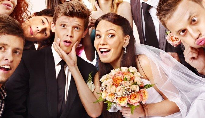 Как найти хорошего ведущего на свадьбу: вредные советы