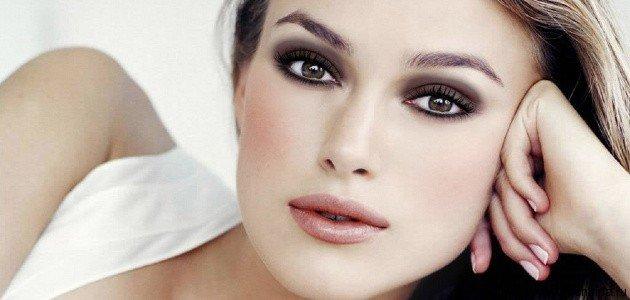 Как сделать макияж смоки айс | Женский журнал okurochkina.ru - красота, мода, любовь, дом, дети
