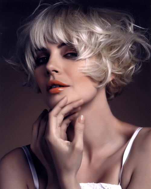 Как уложить каре? | Шикарные волосы