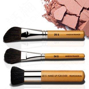 Кисти для макияжа Make up for ever  20S/24S/25S 73