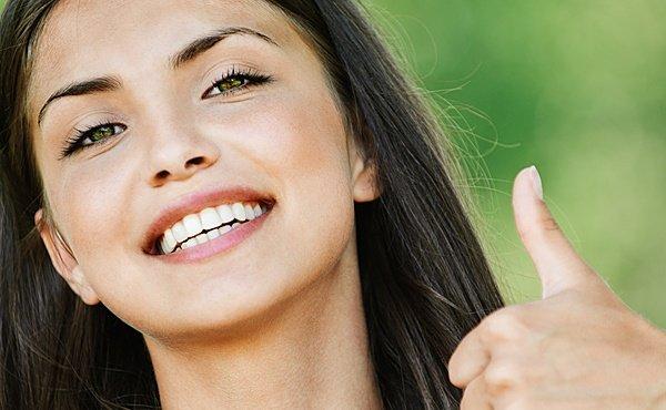картинка улыбка красивая