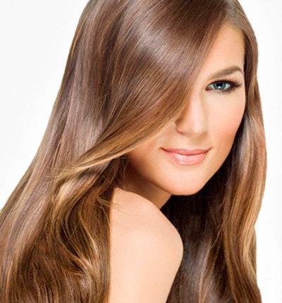 Ламинирование волос' ламинирование волос в домашних условиях