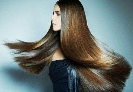 Ламинирование волос со скидкой 50% от студии «BarBaris».