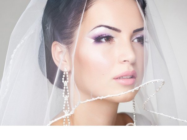 Милые девушки, готовимся к свадьбе и делаем нарощенные ресницы | Макияж глаз