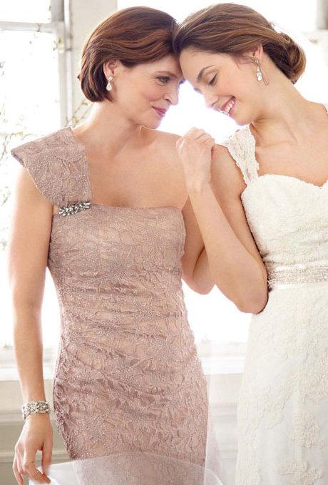 Наряд для мамы невесты | SvadbaMag