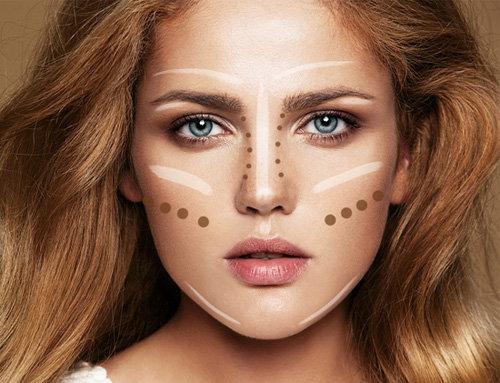Новое слово в макияже: стробинг - Make-up - Все о макияже на сайте ИЛЬ ДЕ БОТЭ