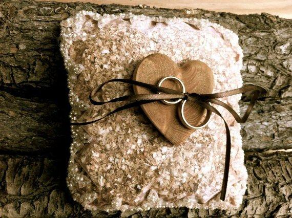 Оригинальные подушечки для колец )… | Свадьба и все о ней