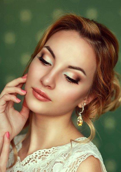 Приглашаю вас обучиться теневой и карандашной технике макияжа, тем самым повысить уровень своего мастерства или начать работать визажистом, создавая гармоничные и красивые образы. | Макияж глаз