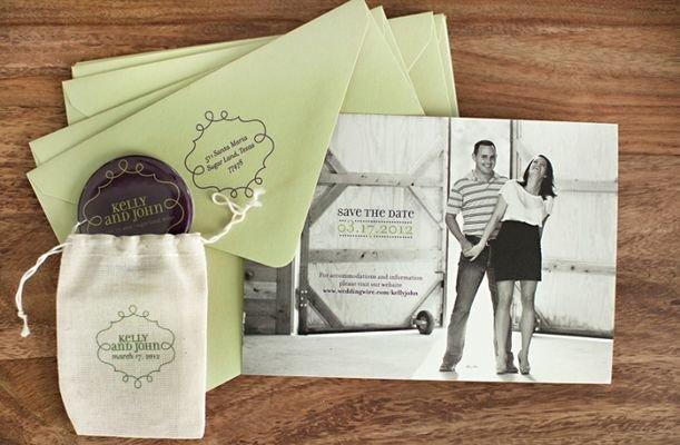 Приглашение на свадьбу своими руками