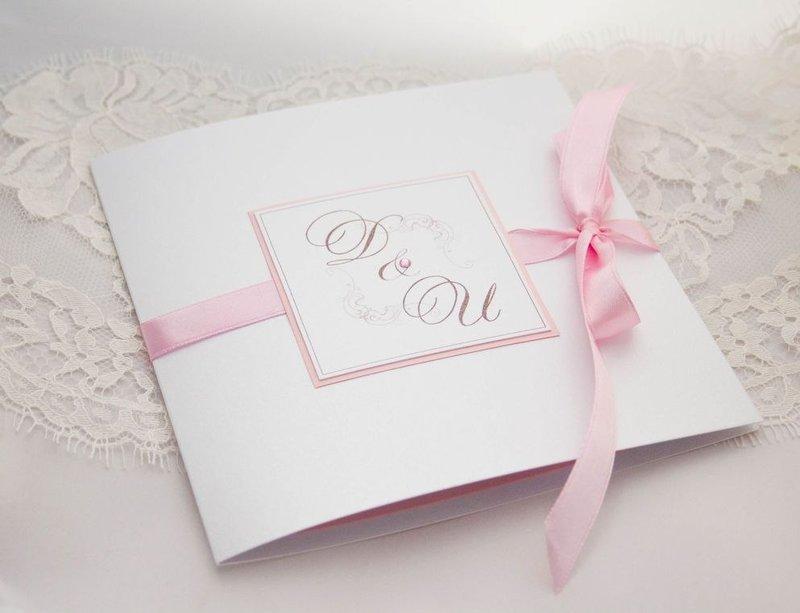 Приглашения на свадьбу в Воронеже, купить свадебные приглашения – студия Bella Bridal