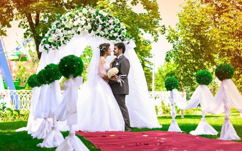 рганизация и проведение свадеб в Ростове-на-Дону и области