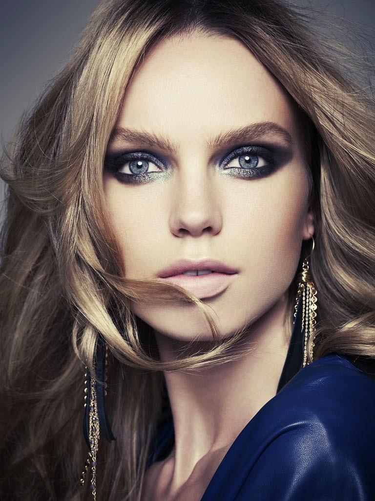 Советы от звезд как сделать красивый макияж для вечернего образа