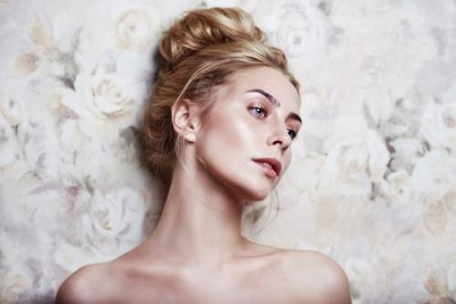 Стробинг: новый тренд в макияже.   | Макияж глаз