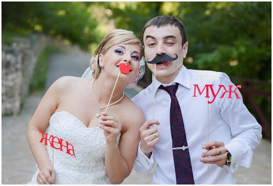 Свадьба Игоря и Росины