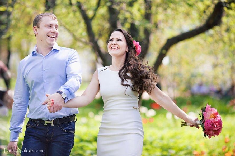 свадьба в начале мая фото вариант для