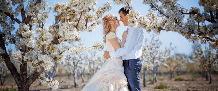 Свадьба в сказочном стиле. Побудьте настоящей принцессой.
