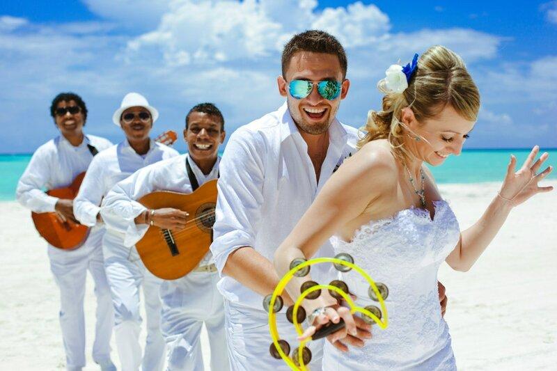 Свадебные туры с TPP-Tour