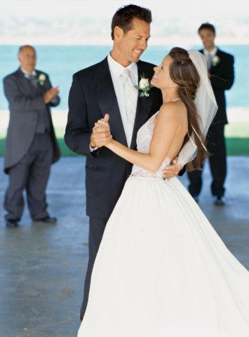Свадебный танец – вальс или танго? | Много курсов