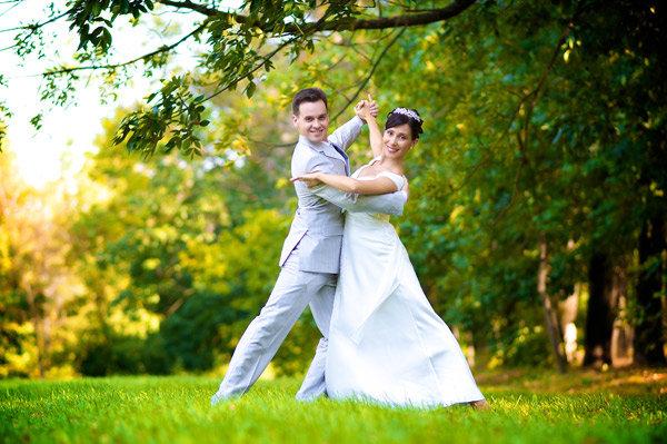 Свадебный танец  | vseosvadbe.org