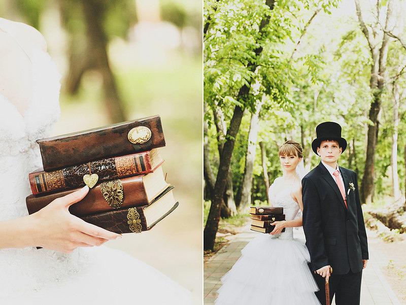 Тематическая Свадьба | Marry Me, Rustem!