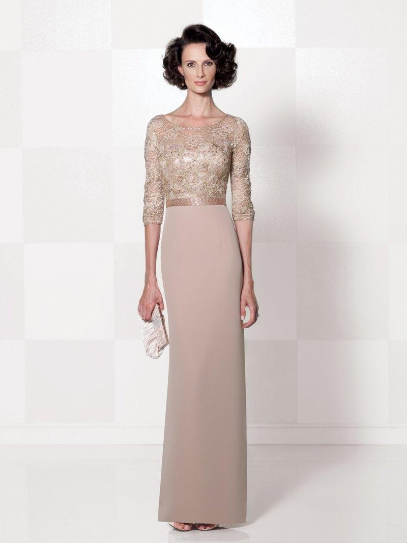 Выбрать платье для мамы невесты