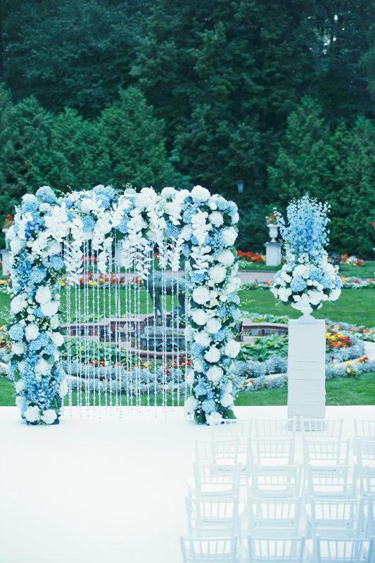 Выездная регистрация брака - Свадебные услуги