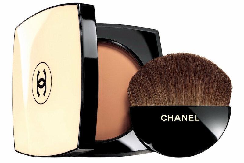 Пудра Chanel Les Beiges