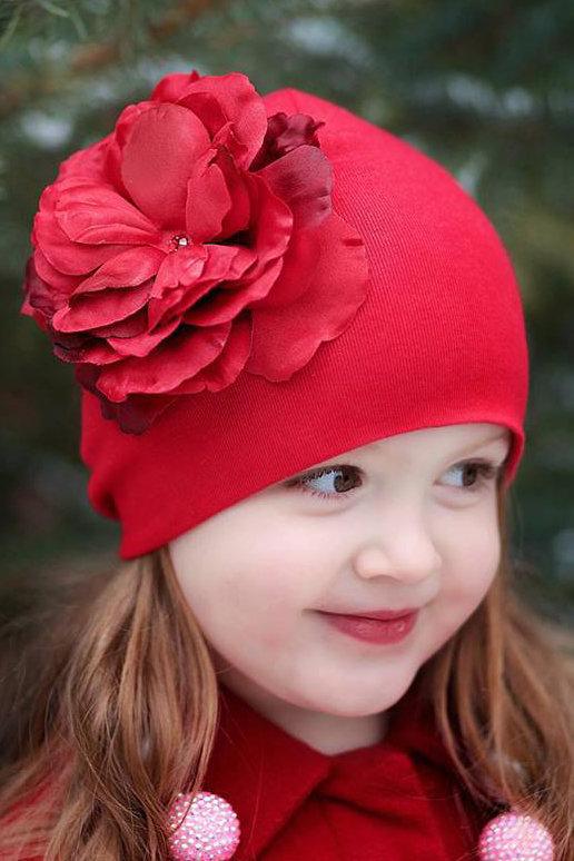 картинки шапочки с цветами отличный стратег сильная