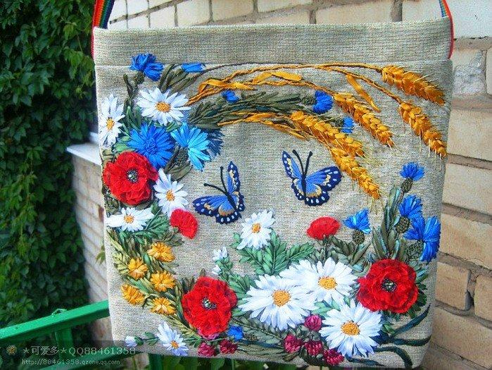 Вязание для детей из травки схемы 14