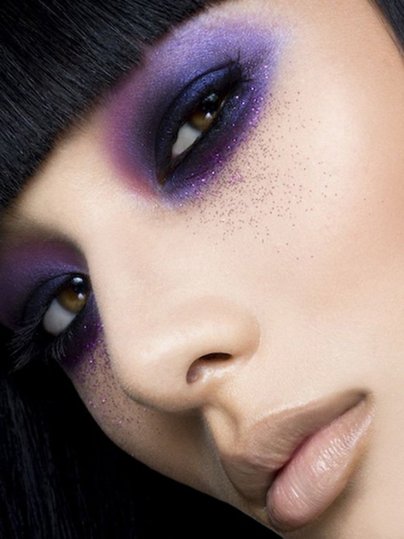extreme makeup pictures - 648×864