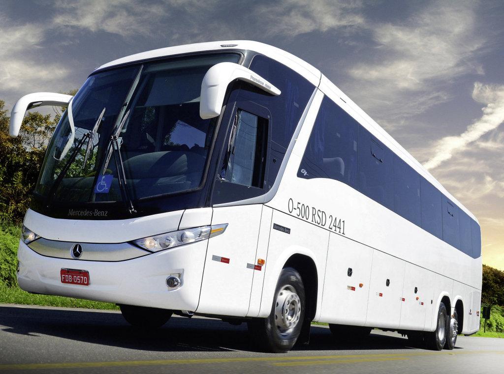 Картинки рейсового автобуса