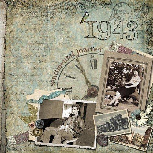 Heritage семейный альбом