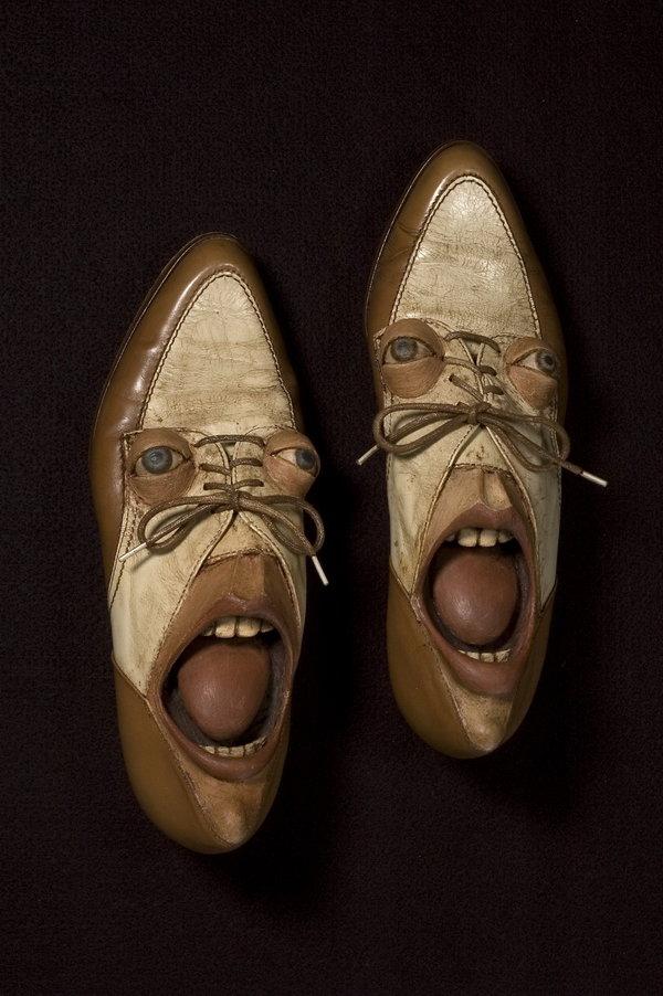 Мужская обувь прикольные картинки