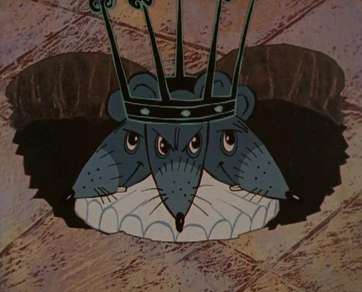 картинка крысиного короля раньше можно было