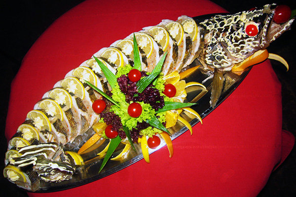 Толстолобик - что это за рыба, чем полезна и как ее готовить?