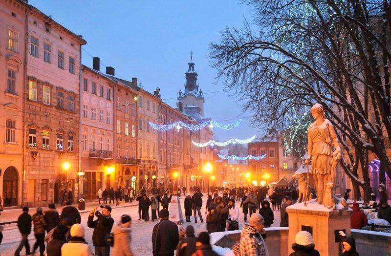 Как провести новогодние и рождественские праздники во Львове – зависит только от вашей фантазии, смелости и средств. Но вы непременно...