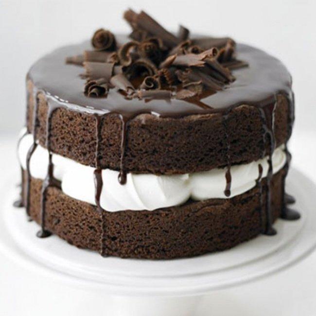 Картинки по запросу крем для торта с шоколадом
